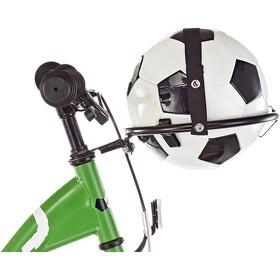 s'cool XXlite soccer 16 acciaio Bambino, green matt